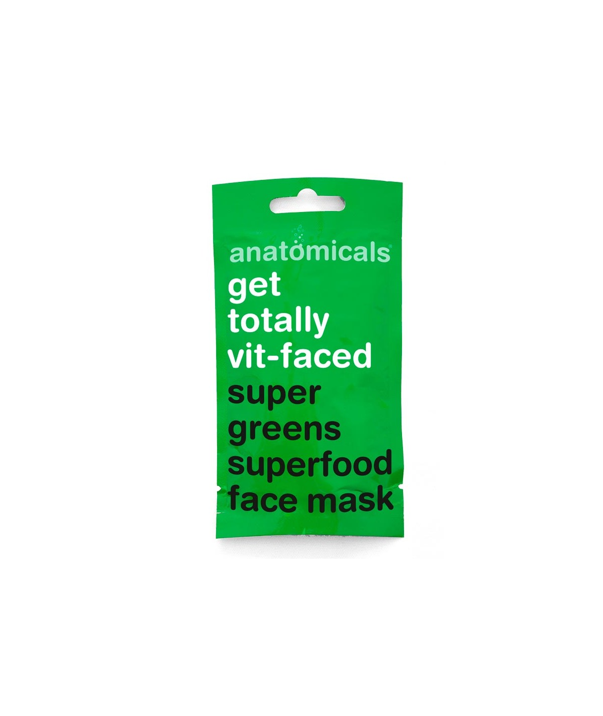 "Mascarilla ""Get totally..."