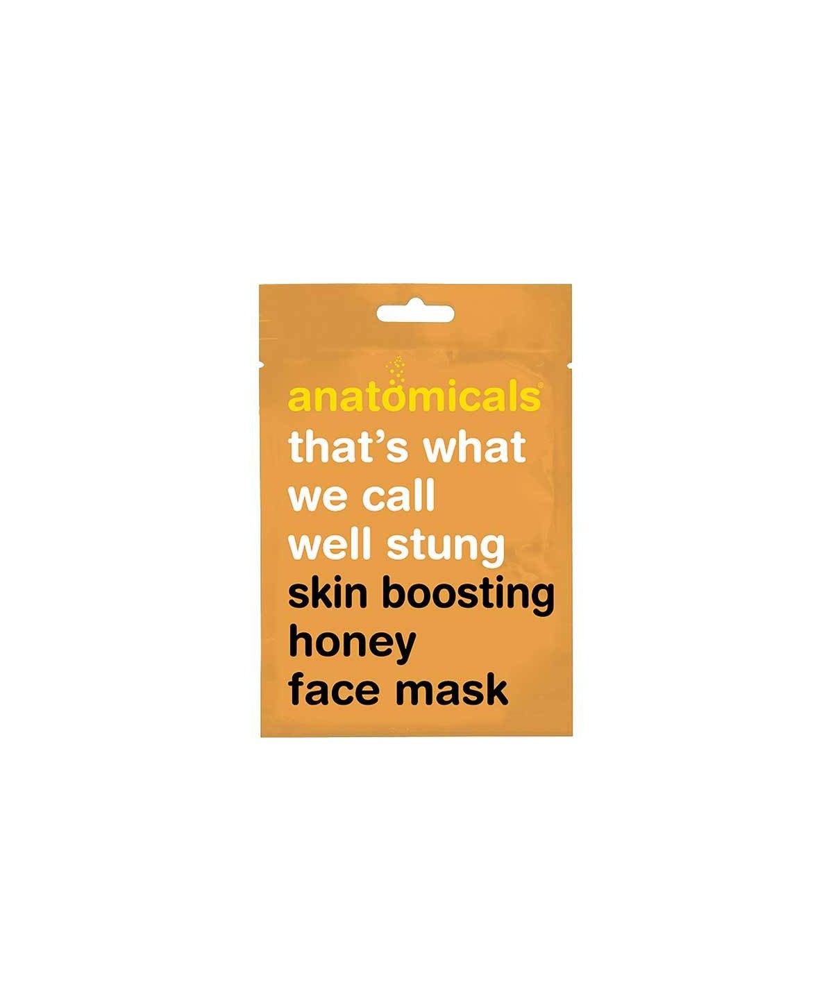 "Mascarilla facial ""That's..."