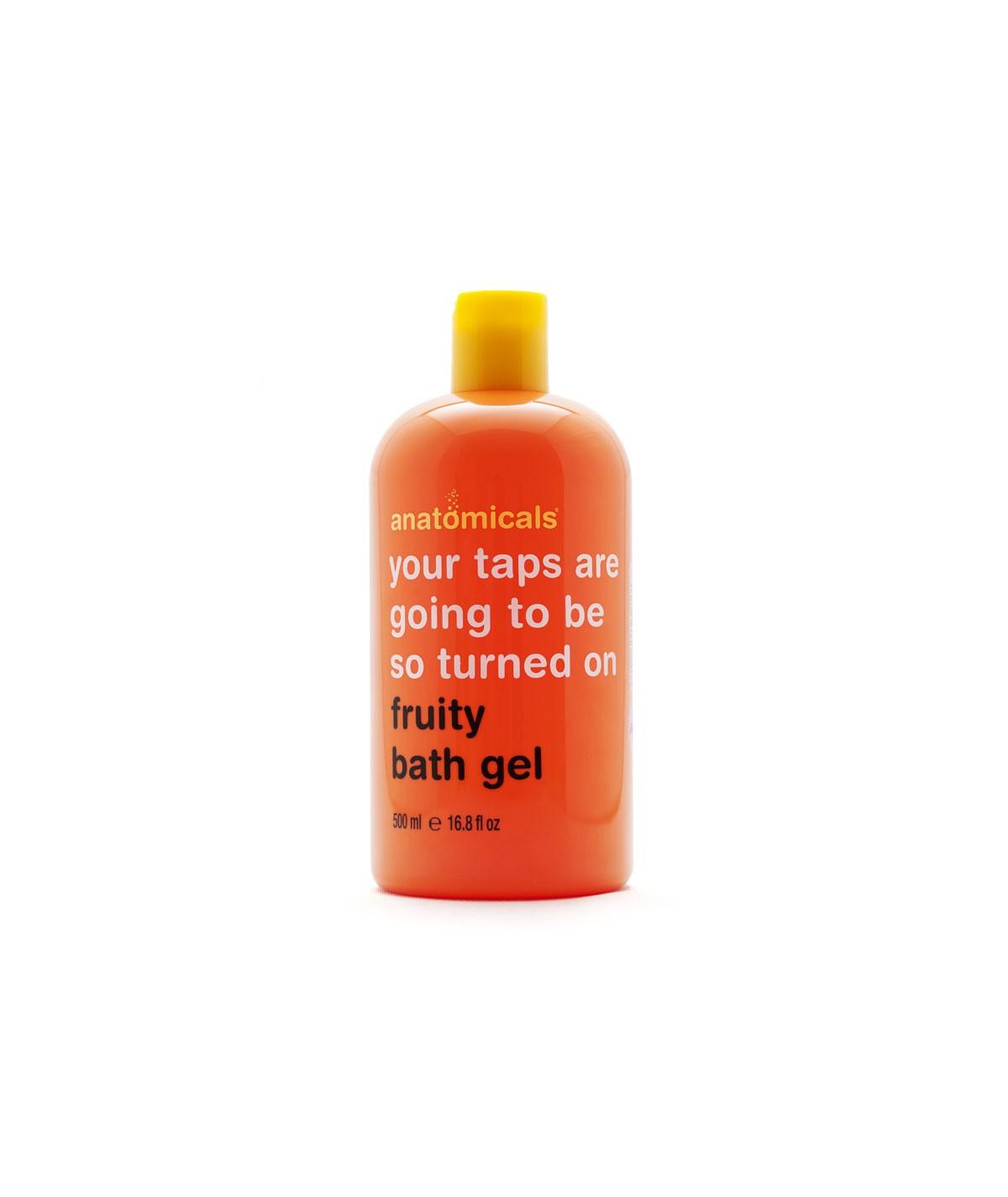 """Jabón de baño """"Your taps..."""