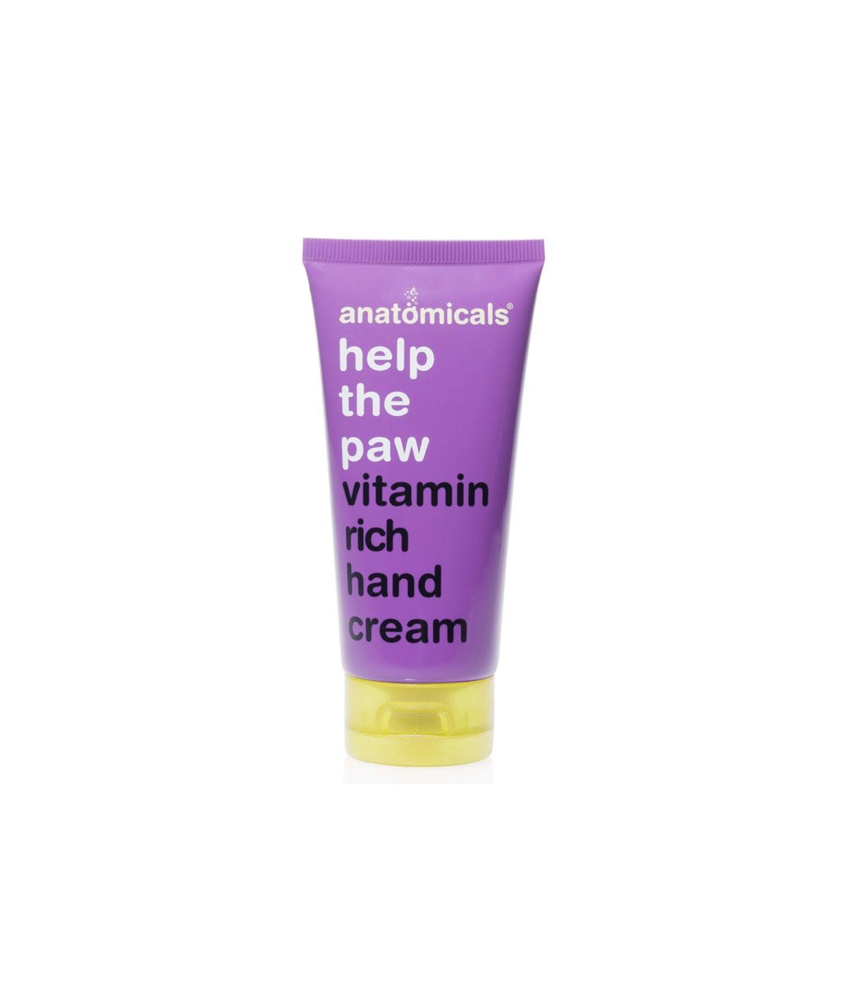 "Crema hidratante ""Help the..."