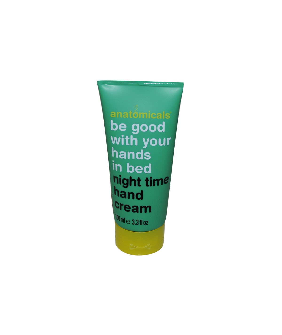 "Crema de manos ""Be good..."